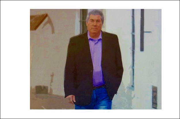 """Programa.- El sentir cantaor del utrerano Diego Amaya Núñez """"El Cabrillero"""""""