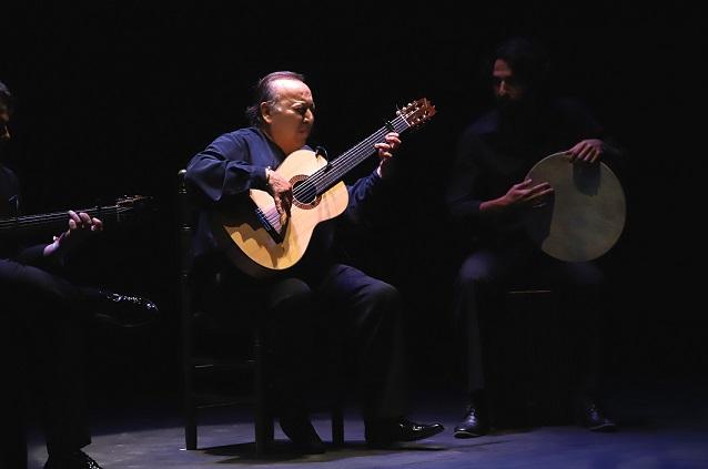Acento jerezano en los 23º Jueves Flamencos de la ciudad de Logroño2019