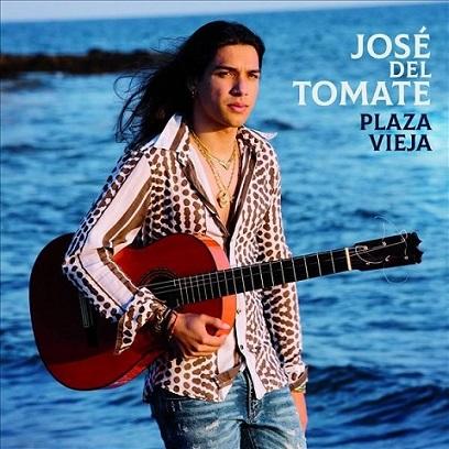 """Programa.- Presentamos el debut discográfico de José """"delTomate"""""""
