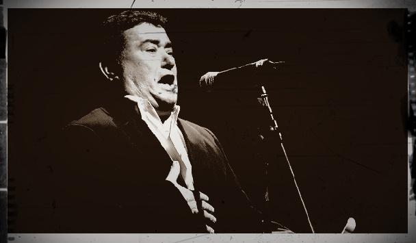 """Programa.- """"De aquel recital de José Menese en el Teatro Albéniz de 1995″ (yII)"""