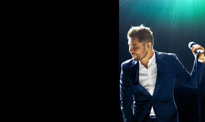 """Miguel Poveda lanza hoy su cd """"El tiempo pasa volando""""(avance)"""