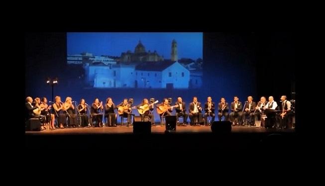 Programa.- Sonido directo Zambomba de La Buena Gente de Jerez en Villamarta (audiocompleto)