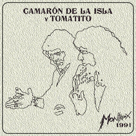 Programa.- Directo de Camarón y Tomatito en Montreaux de 1991 (y2)