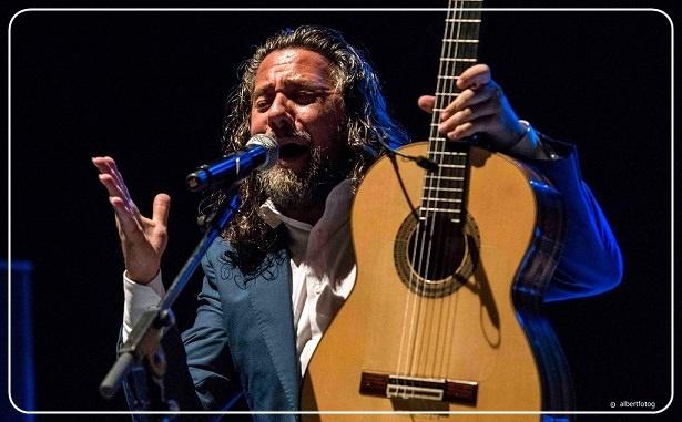 José Gálvez, un nombre propio ya de la Navidadjerezana