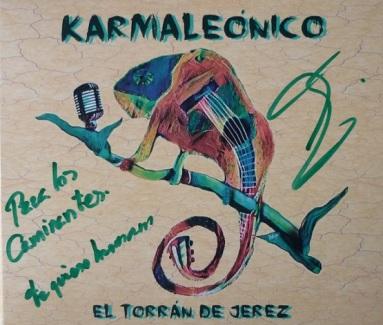 karmaleonico