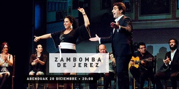 La zambomba de Jerez vuelve a la Sala BBK de Bilbao un añomás