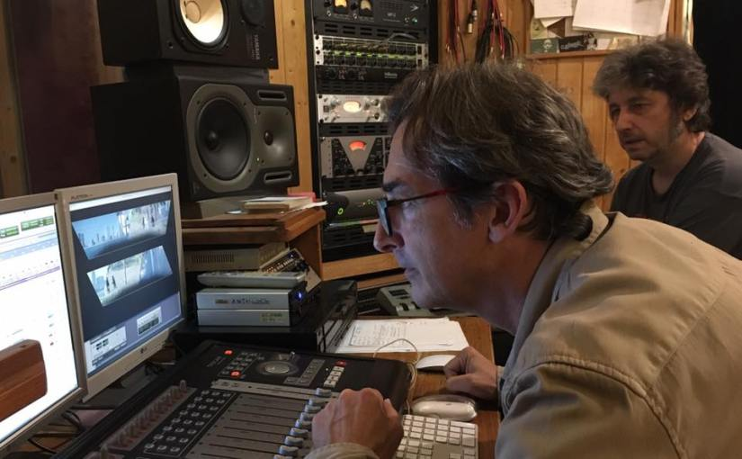 "Programa.- Estudios La Bodega de Jerez, el ""Abbey Road"" delflamenco"