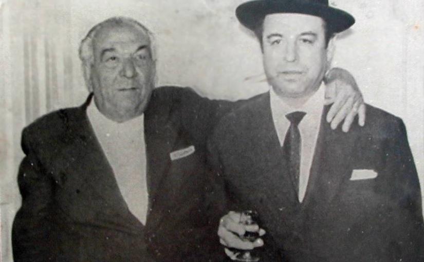Aula de Flamenco.- El perfil cantaor de Juan Talega, la cabeza del leónflamenco