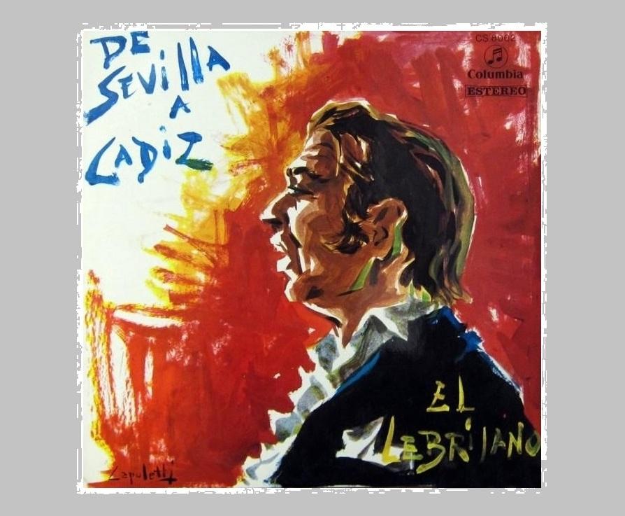 """Programa.- A Juan Peña """"El Lebrijano"""", un gitano y flamenco universal(II)"""
