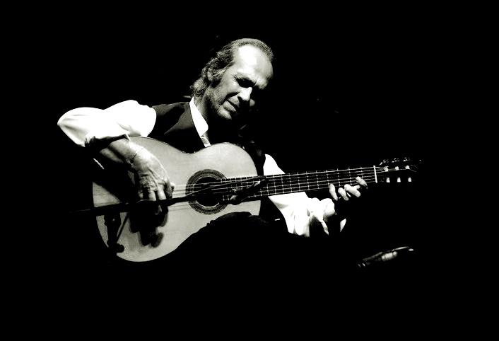 """Programa.- Especial cinco """"siglos"""" sin la guitarra de Paco deLucía"""