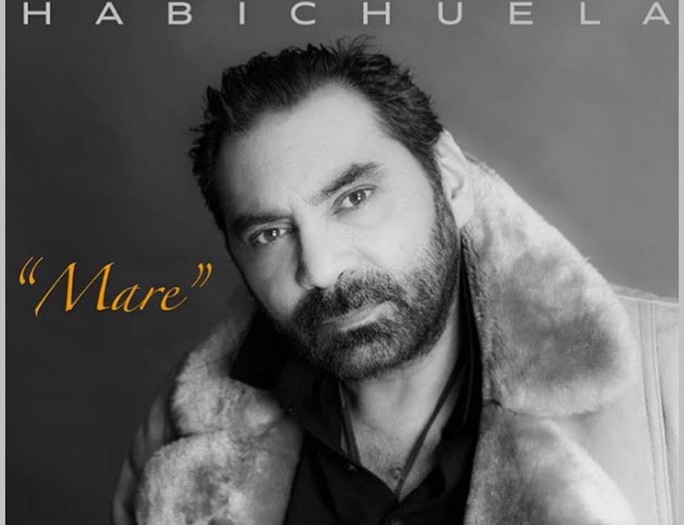 "Pepe Luis Carmona ""Habichuela"" presenta su primer single ""Mare"""