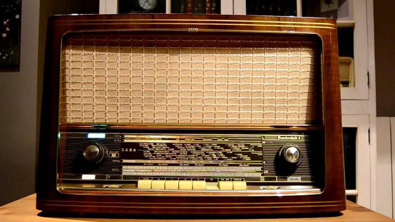 En el Día Mundial de la Radio os invitamos a conocer nuestropodcast