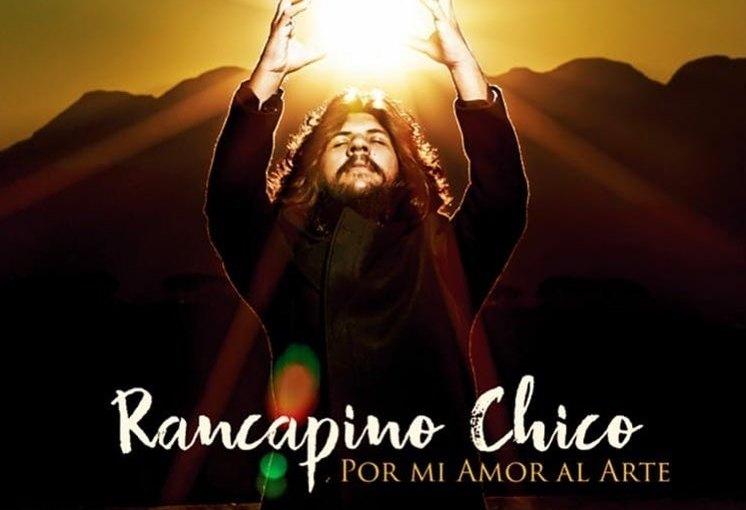 """Entrevista.- Rancapino chico nos visitó para presentar su disco """"Por mi amor alarte"""""""