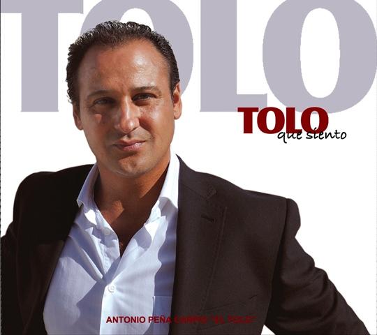 """Antonio Peña """"El Tolo"""" reaparece el 9 de febrero en la Sala Quemá deJerez"""