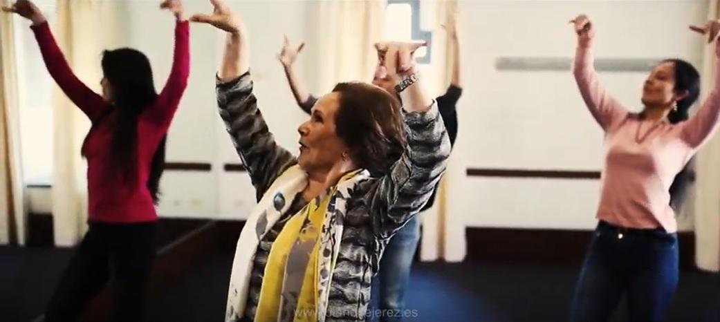 Diario de Jerez anima el Festival con un vídeo promocional y una exposición de JavierSerrano