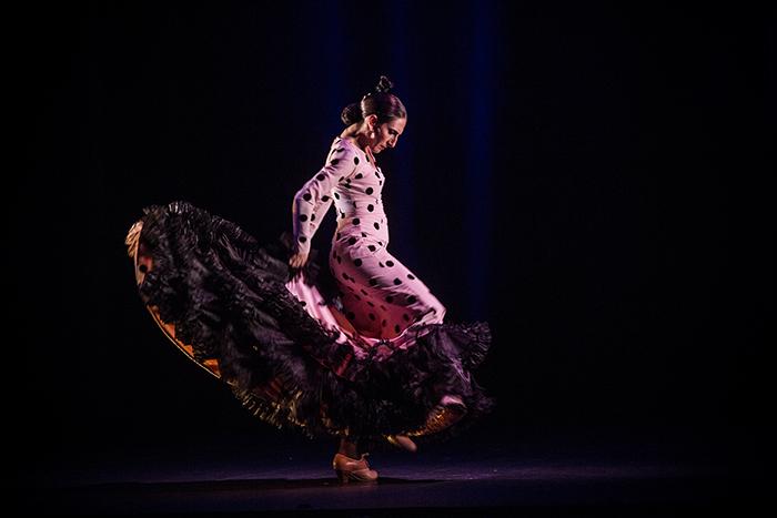 """Crónicas Gráficas del Festival de Jerez 2019: """"Ballet Flamenco de Andalucía"""""""