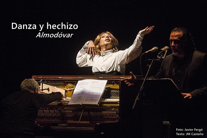 ©Javier Fergo para Festival de Jerez