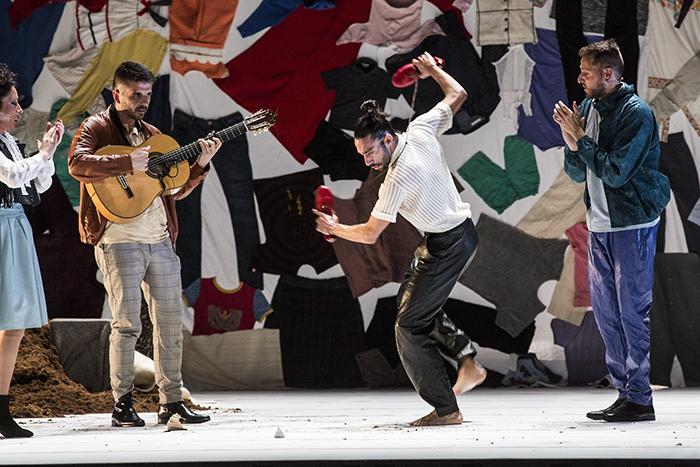 "Crónicas Gráficas del Festival de Jerez 2019: ""EduardoGuerrero"""