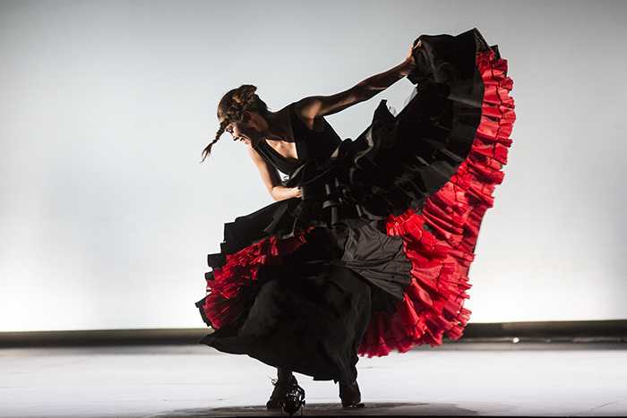"""Crónicas Gráficas del Festival de Jerez 2019: """"PatriciaGuerrero"""""""