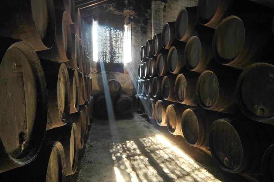 La bodega Emilio Hidalgo de Jerez se suma a la embajada de vinos y cantes enFrancia