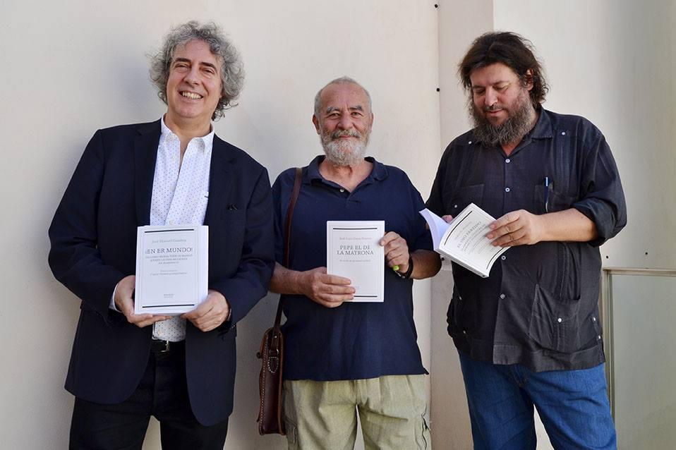 José Manuel Gamboa publica la 4ª entrega de su estudio del flamenco en NuevaYork