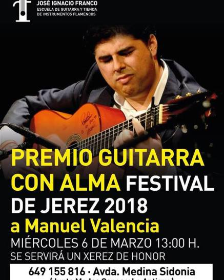 guitarraconalma