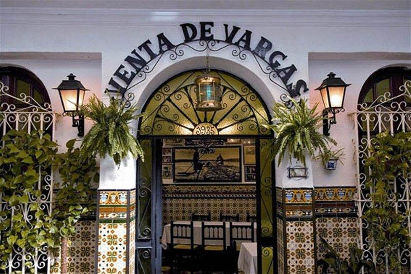 La 30ª Giraldilla Flamenca de Lebrija dedicada a La Venta de Vargas (Programacompleto)