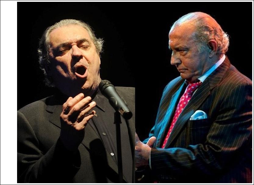 De aquel flamenco homenaje de Fernando de la Morena al gran AlbertoCortez