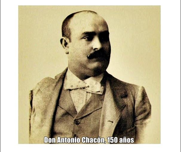 """Aula de Flamenco.- """"Don Antonio Chacón, 150 años de modernidad cantaora""""(I)"""