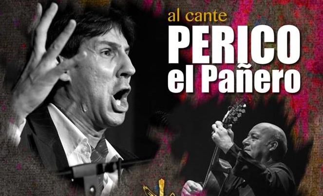 """Perico """"El Pañero"""" protagoniza un nuevo encuentro flamenco en LosCernícalos"""