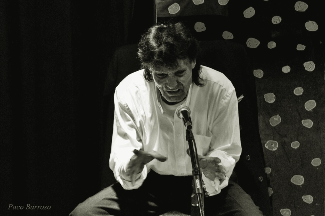 Programa.- Del homenaje a Manuel Agujetas en Los Cernícalos de Jerez (yII)