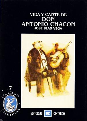 chacon libro