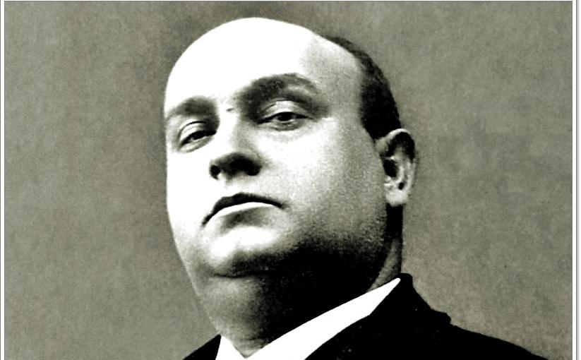 Opinión.- En su 150 aniversario, Don Antonio Chacón y la modernidadcantaora