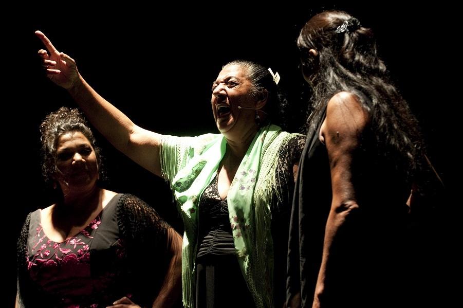 """Valladolid celebra el 10º aniversario del disco """"Mujerez"""" en sus Jornadas Flamencas2019"""
