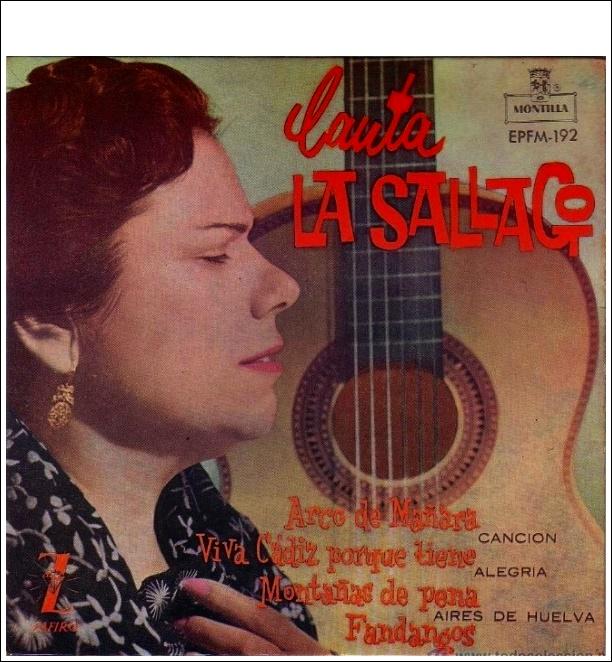 Programa.- Homenaje radiofónico a La Sallago de Sanlúcar por su centenario(I)