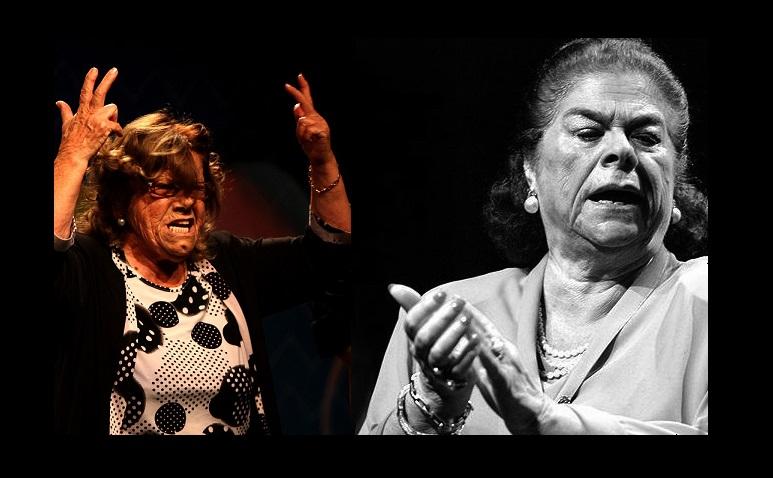 La Paquera y La Sallago serán homenajeadas por las peñas de Cádiz ySevilla