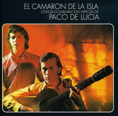 """Camarón de la Isla & Paco de Lucía (I): """"Año 1969, el inicio de la granaventura"""""""
