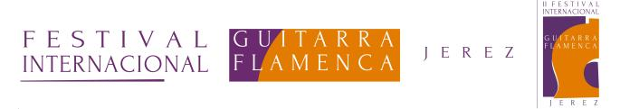 Festival Guitarra Jerez