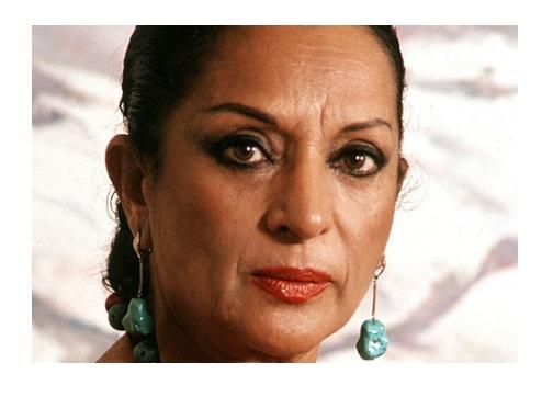 Lola Flores recibirá la Medalla de Oro del XL Festival Flamenco LoFerro