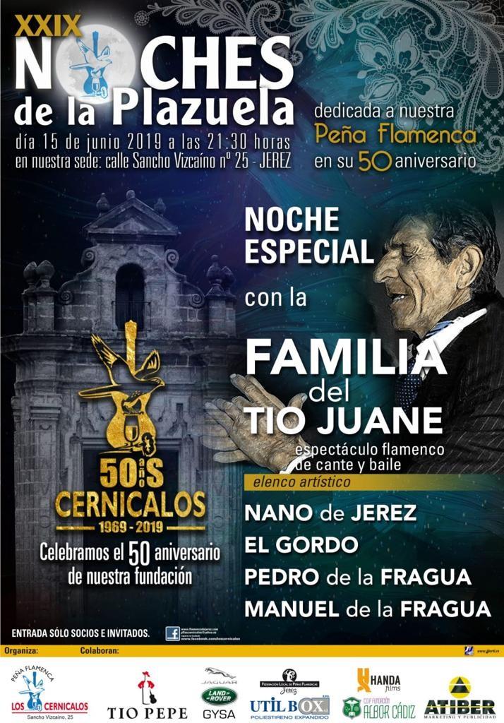 Tio Juane Cernicalos 19