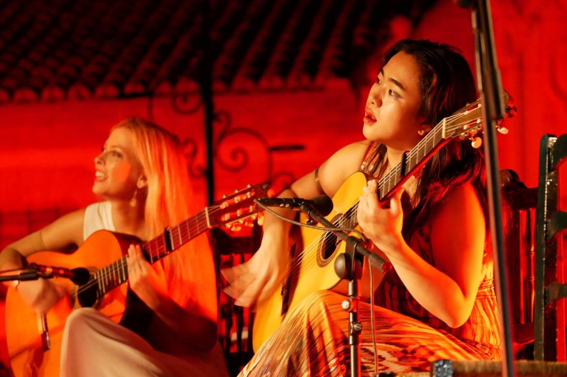 Programa del II Cabildo Flamenco Archidona tiene nombre demujer