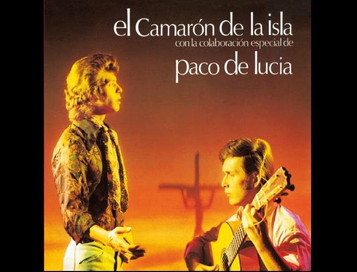 """Camarón & Paco de Lucía (II): """"Año 1970, una clara vocaciónantológica"""""""