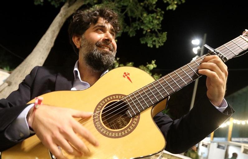 Luis de Perikín & ALAIA inauguran el Festival MIMA 2019 deJerez