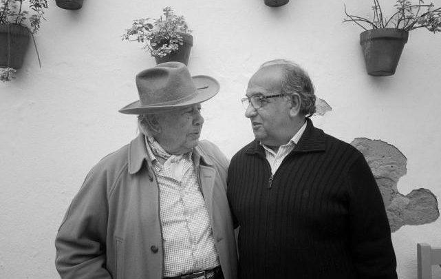 Manuel Morao recibirá el Camarón de Oro en la Noche Flamenca de Coria delRío