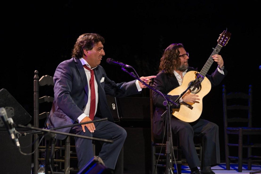 #cronicasgraficas de los Viernes Flamencos 2019: Peña la BuenaGente