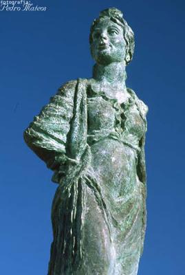 petenera monumento