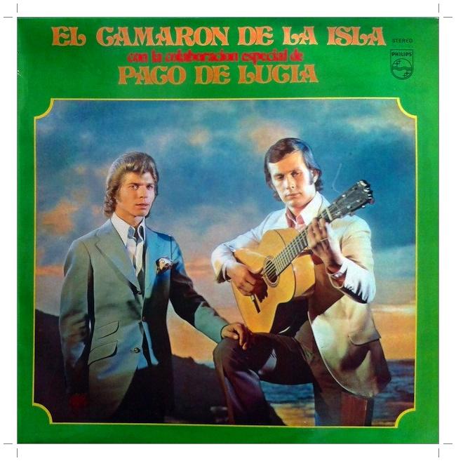"""Camarón & Paco de Lucía (III): """"Año 1971, el espejo en que semiran"""""""