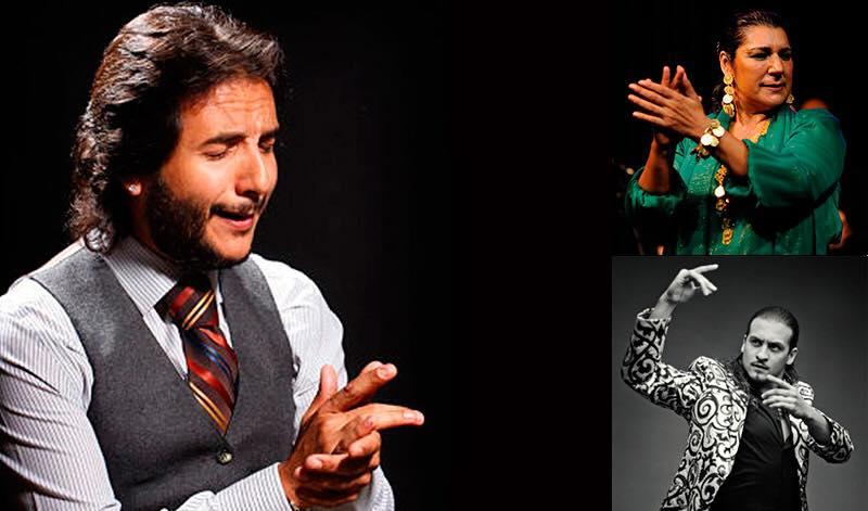 Antonio Reyes prepara su gran cita para el Concert Music en SanctiPetri