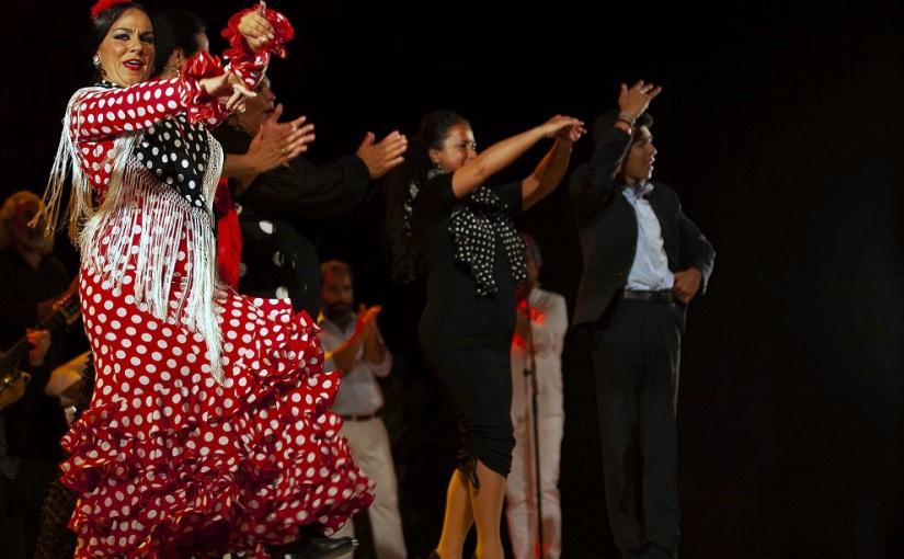 #cronicasgraficas Viernes Flamenco de Jerez 2019: CCF Don AntonioChacón