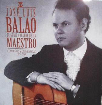 """Disponible el premio de investigación """"Maestro Balao, el eslabón olvidado"""" de RobertoSabater"""